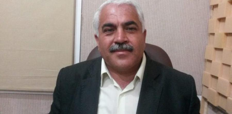 تدهور الحالة الصحية للقيادي الكردي عبد الرحمن آبو في سجون الآسايش