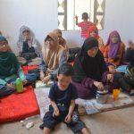 ‹الإدارة الذاتية› تسلم 17 أندونيسياً من عوائل داعش إلى حكومتهم