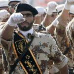 الحرس الثوري ينفي نيته تنفيذ عمليات خارج إيران