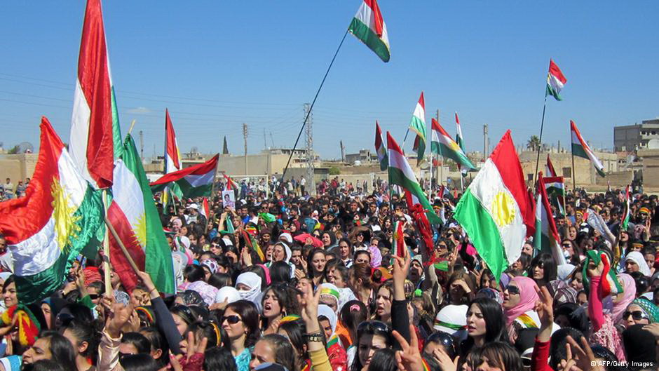 """المجلس الوطني ينظم حفلات جماهيرية داعمة لـ """"استقلال كردستان"""""""
