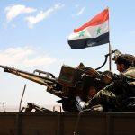 اتفاق لنشر وحدات للجيش السوري في عفرين