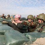 بارزاني: كركوك كردستانية والبيشمركة ستحميها من أي تهديد