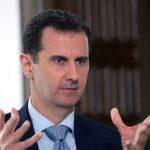 بشار الأسد: حظي الرئيس جلال طالباني بمكانة خاصة في قلوب الشعب السوري