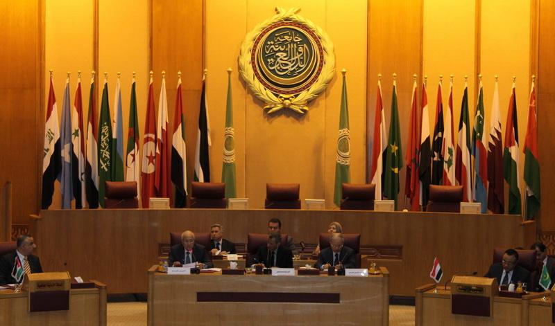 """الجامعة العربية ترفض استفتاء كردستان وتتشبث بوحدة """"التراب العراقي"""""""