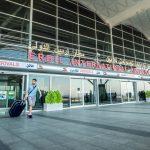 العراق تقرر تمديد تعليق الرحلات الجوية الدولية الى مطاري اربيل والسليمانية