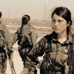 نساء دير الزور من الاستعباد إلى المشاركة في الحرب ضد داعش
