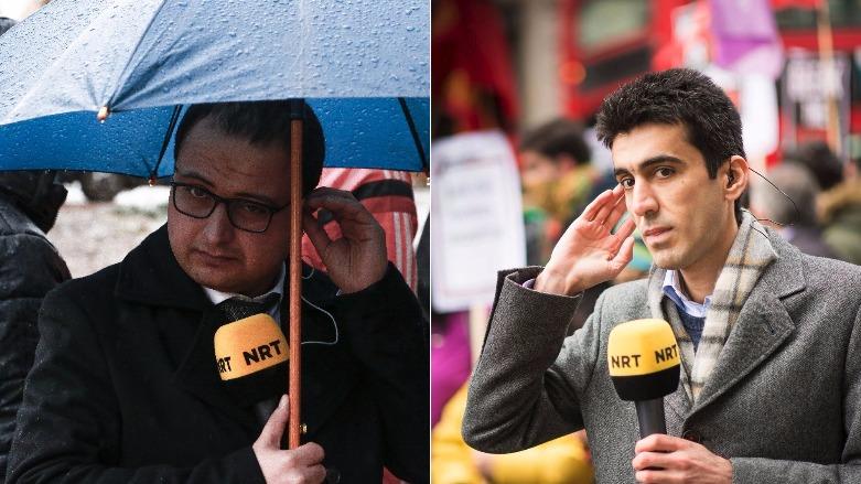 بسبب سياستها المناهضة لاستفتاء كردستان .. استمرار الاستقالات من قناة NRT