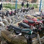 الآسايش تحظر تجوال الدراجات النارية في مدن إقليم الجزيرة وريفها