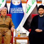 الحكيم: العراق يسعنا جميعا وكردستان عزيزة علينا وغالية