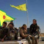 وحدات حماية الشعب: حررنا 65% من مدينة الرقة