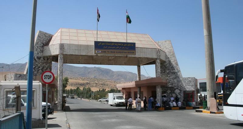 العراق يطلب رسمياً من تركيا وإيران إغلاق منافذ الحدود مع كردستان