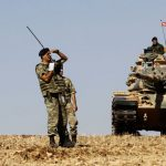"""قسد تقصف """"موقع مراقبة تركية"""" في أدلب"""