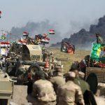 عاجل: فرار جماعي لميليشيات الحشد الشعبي من مناطق كوردستان