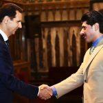 مجموعة قاطرجي المملوكة لبرلماني سوري عقدت صفقات تجارية مع داعش