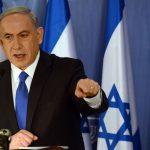 نتنياهو يطالب العالم بـضرورة الاهتمام بأمن ومستقبل الكُرد