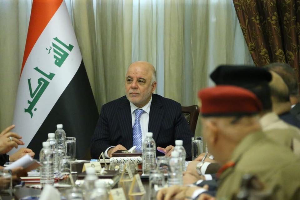 """كركوك: بغداد تصعد وتتوعد ببسط سيطرتها على كامل """"المناطق المتنازع عليها"""""""