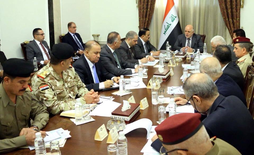 اجراءات جديدة لبغداد ضد كردستان تشمل الاتصالات والانترنت وملاحقة الموظفين