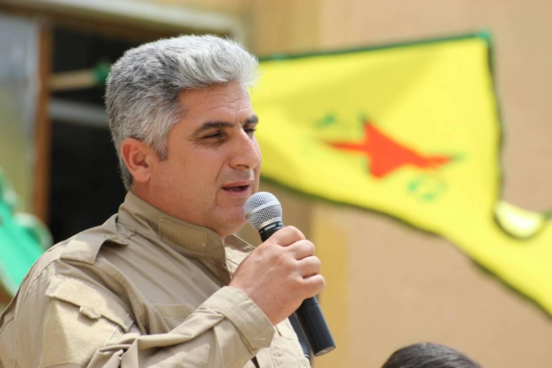 هيئة الدفاع في الإدارة الذاتية: لا مشكلة لدى قواتنا في الانضمام الى الجيش السوري