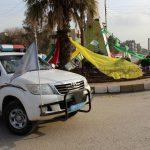 الاسايش تعتقل قيادي في المجلس الوطني الكردي على خلفية احتفاله بانسحاب الحشد الشعبي