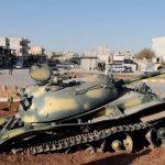 رويترز: كوباني تكافح للتكيف بعد الانتصار على داعش