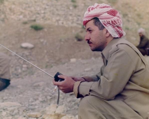 مسعود برزاني: ارفض الاستمرار بمنصبي وسأستمر في النضال كأحد مقاتلي البيشمركة
