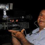 كركوك: مجموعة مسلحة تابعة للحشد تقتل مصور كردستان TV