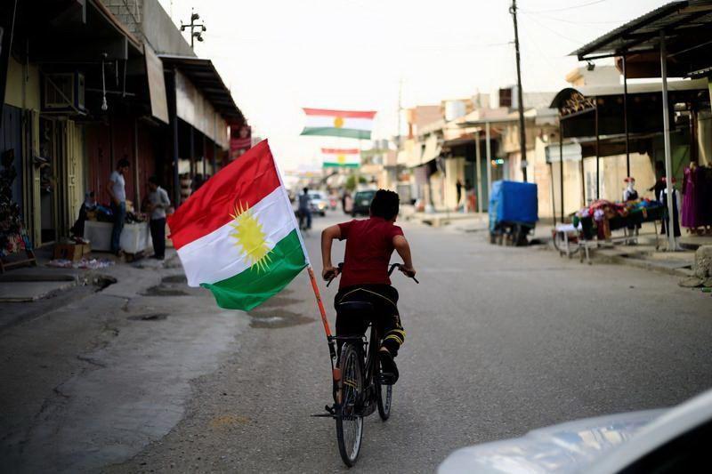 """المحكمة الاتحادية في العراق تقضي بعدم دستورية """"استفتاء كردستان"""" وبطلان نتائجه"""