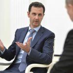 """سر الزيارة """"الخاطفة"""" لبشار الأسد إلى روسيا"""