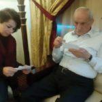 اتفاق من خمسة بنود بين الحزب التقدمي والجبهة الديمقراطية في دمشق