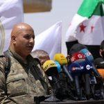 متحدث باسم المعارضة: طلال سلو كان ينسق سرا مع قادة من الجيش السوري الحر
