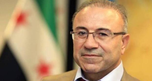 عبدالحكيم بشار: قياديي PYD هم مجرد أدوات وناطقين إعلاميين لحزب العمال الكردستاني