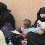 قوات سوريا الديمقراطية تحرر عائلة إيزيدية في ريف دير الزور