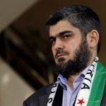 محمد علوش: الثورة ترفض مؤتمر سوتشي لأنه بين النظام والنظام