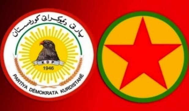 العمال الكردستاني: مستعدون لتطبيع العلاقات مع الحزب الديمقراطي الكردستاني