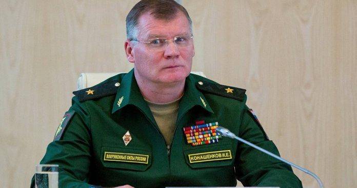 حميميم: أليكسندر إيفانوف يحذر من صدام بين YPG والجيش السوري