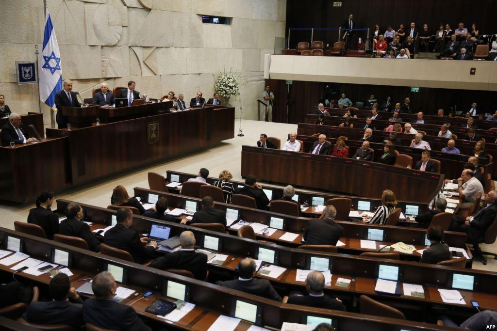 الكنيست الإسرائيلي يناقش قانوناً لرفع حظر السفر عن مناطق كردستان