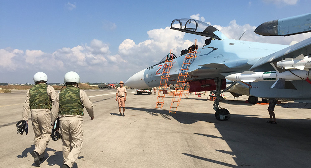 روسيا تبدأ بالانسحاب العسكري من سوريا