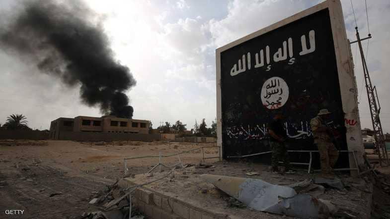 داعش يخسر آخر مواقعه قرب دمشق