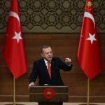 أردوغان: القدس خط أحمر وتؤدي لقطع العلاقات مع إسرائيل