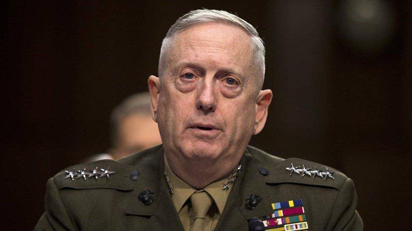 """وزير الدفاع الأمريكي يحذر الأسد من شن أي هجوم على """"قسد"""""""