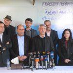 وفد المراقبين: انتخابات المجالس المحلية مثال للديمقراطية في الشرق الأوسط