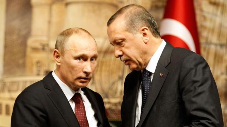 """أردوغان: النظام السوري سيواجه """"عواقب وخيمة"""" إذا أبرم اتفاقا مع الكرد"""