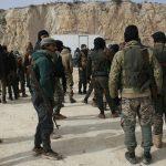 وحدات حماية الشعب تأسر 16 جنديا تركيا في عفرين