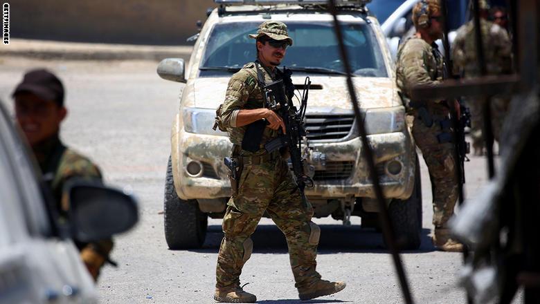 مسؤولون أمريكيون: التدخل التركي في سوريا قد يهدد قواتنا