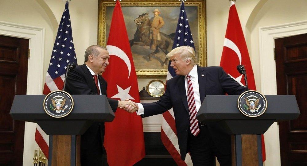 خيارات أمريكا للحفاظ على علاقاتها بالكُرد دون اغضاب تركيا