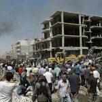"""""""قسد"""" تقتل المخطط والمسؤول الأول عن تفجير قامشلو الدامي"""