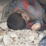 عفرين: استشهاد 11 شخصا وإصابة 16 آخرين جراء الحملة العسكرية التركية