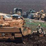 مطالب بوقف تزويد أنقرة بالسلاح بعد استخدام جيشها لدبابات ألمانية في معركة عفرين