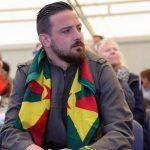 ألمانيا: محاولة اغتيال لاعب كرة قدم مؤيد للعمال الكردستاني