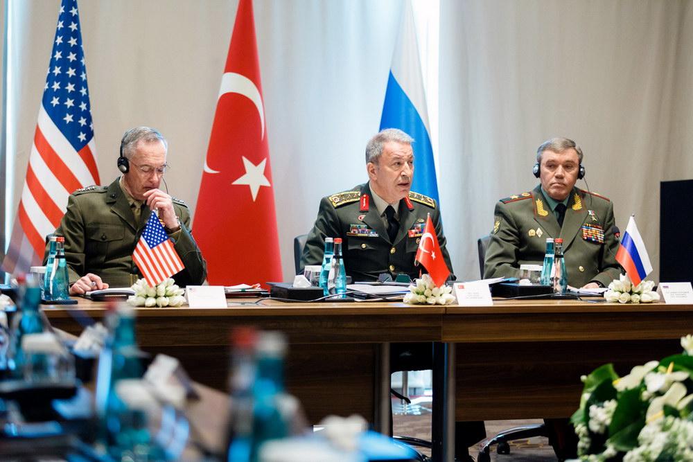 فوكس نيوز الأميركية: العملية العسكرية في عفرين معقدة وتركيا اختارت الوقت المناسب
